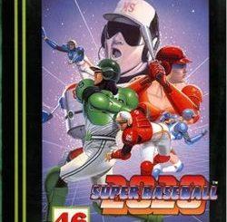 دانلود بازی بیسبال سگا  2020 Toshi Super Baseball