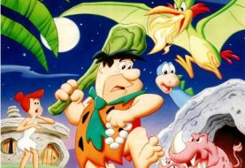 دانلود بازی Flintstones مرد عصر حجر سگا