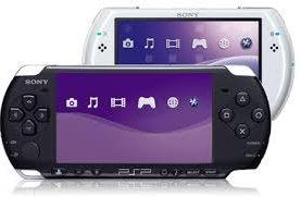 دانلود مبدل اجرای بازیهای سگا در PSP