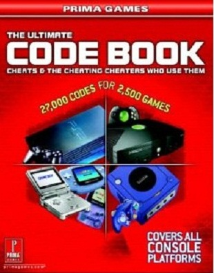 دانلود کتابچه کدهای تقلب بازیهای سگا