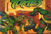 دانلود بازی لاکپشت های نینجای پلی استیشن ۲