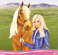 دانلود بازی اسب سواری باربی برای کامپیوتر