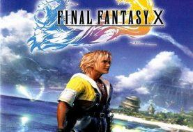 دانلود بازی Final Fantasy X برای پلی استیشن 2
