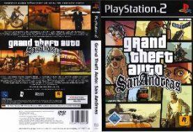دانلود بازی معروف Grand Theft Auto - San Andreas