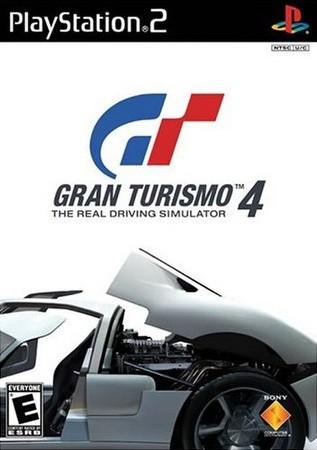 دانلود بازی محبوب Gran Turismo 4