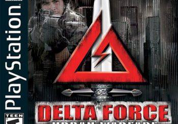 دانلود بازی Delta Force دلتا فرس