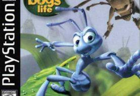 دانلود بازی زندگی یک مورچه برای ps1