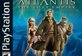 دانلود بازی آتلانتیس ، امپراتوری فراموش شده برای ps1