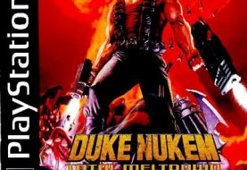 دانلود بازی Duke Nukem - Total Meltdown