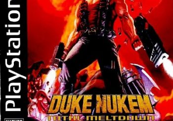 دانلود بازی Duke Nukem - Total Meltdown