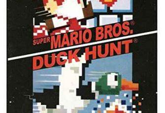 دانلود بازی ماریو و اردک برای میکرو