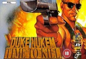 دانلود بازی Duke Nukem - Time to Kill