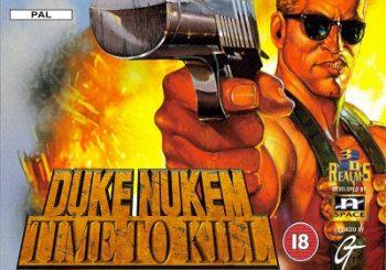 دانلود بازی Duke Nukem - Time to Kill