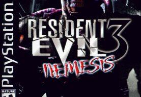 دانلود بازی Resident Evil 3 برای پلی استیشن 1