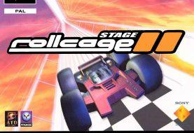 دانلود بازی Rollcage - Stage II برای ps1