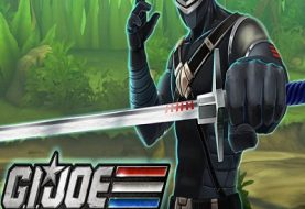 دانلود بازی شمشیرزنی G.I. Joe:Strike اندروید