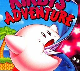 دانلود بازی ماجراهای Kirby's Adventure برای میکرو