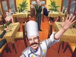دانلود بازی Restaurant Empire برای کامپیوتر