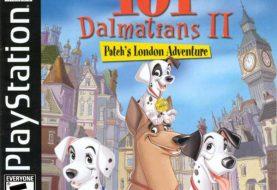 دانلود بازی زیبا و ماجرایی 101 سگ خالدار کنسول ps1