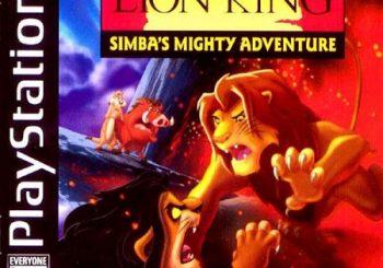 دانلود بازی کارتونی شیر شاه برای پلی استیشن 1
