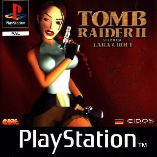 دانلود تمام بازیهای تام رایدر پلی استیشن 1