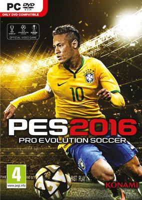 دانلود بازی فوتبال پروساکر 2016 برای کامپیوتر