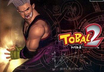 دانلود بازی توبال Tobal 2 و Tobal 1 پلی استیشن1