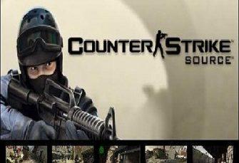 دانلود بازی Counter Strike Source برای کامپیوتر