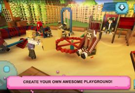 دانلود بازی ساخت زمین بازی کودکان و انجام بازی برای اندروید