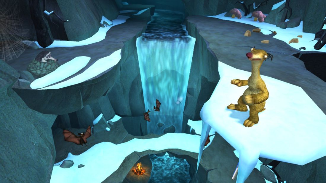 دانلود بازی عصر یخبندان 2 برای کامپیوتر
