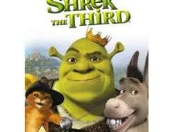 دانلود بازی Shrek the Third