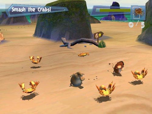 دانلود بازی حیوانات ماداگاسکار برای کامپیوتر