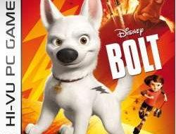 دانلود بازی Bolt