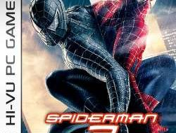 دانلود بازی Spiderman 3