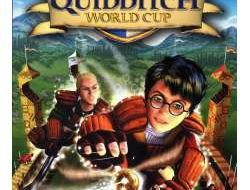 دانلود بازی Harry Potter: Quidditch World Cup