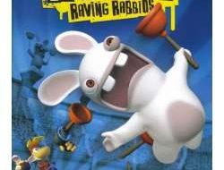 دانلود بازی Rayman: Raving Rabbids