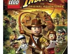 دانلود بازی LEGO Indiana Jones