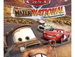 دانلود بازی Cars: Mater-National Championship