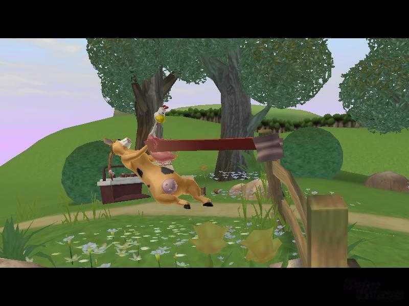 دانلود بازی حیوانات مزرعه