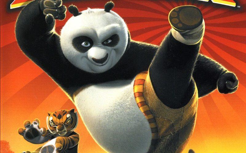 دانلود بازی Kong Fu Panda