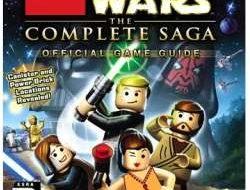 دانلود بازی LEGO Star Wars The Complete Saga
