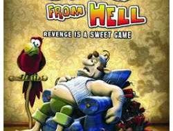 دانلود بازی Neighbors From Hell 1 & 2