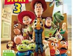 دانلود بازی Toy Story 3