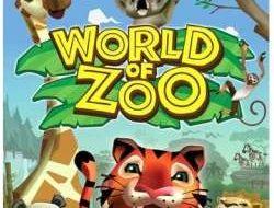دانلود بازی World of Zoo