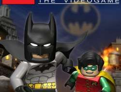 دانلود بازی Lego Batman The Video Game