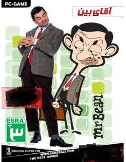 دانلود بازی Mr Bean