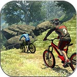 دانلود بازی دوچرخه سواری چند نفره در سراشیبی برای اندروید