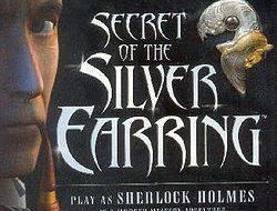 دانلود بازی شرلوک هومز : گوشواره نقره ای