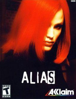 دانلود بازی اکشن Alias برای کامپیوتر