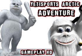 دانلود بازی جذاب Yetisports Arctic Adventures